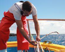 El Gobierno canario convoca subvenciones para jóvenes pescadores y para la sustitución o modernización de motores