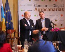 El Concurso Agrocanarias, organizado por el Gobierno canario, elige al Mejor Vino de Canarias entre 173 productos