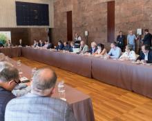Subvenciones destinadas a apoyar a las Asociaciones Profesionales Agrarias de Canarias sin ánimo de lucro