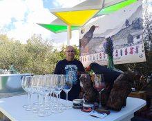 Vicente Jorge Molina ( Técnico Bodegas Noroeste )   7.7 Radio La Palma
