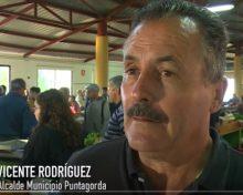 Entrevista Alcade de Puntagorda: Vicente Rodríguez | Canarios de Campo y Mar