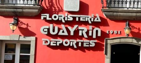 Tiendas Guayrin