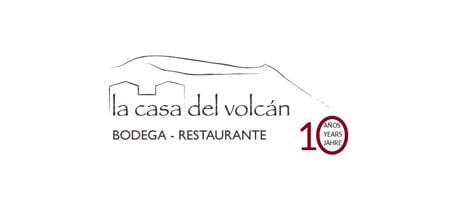 Bodega La Casa del Volcán